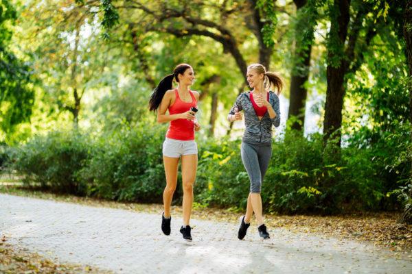 7 benefits of running