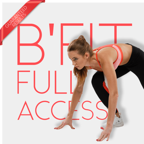 BeAttitude | Womens Health & Fitness | Online Workouts